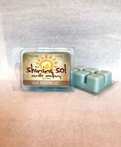 Blue Mountain Mist - Sol Scent