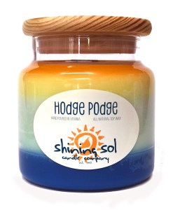 Hodge Podge - Large Jar 2