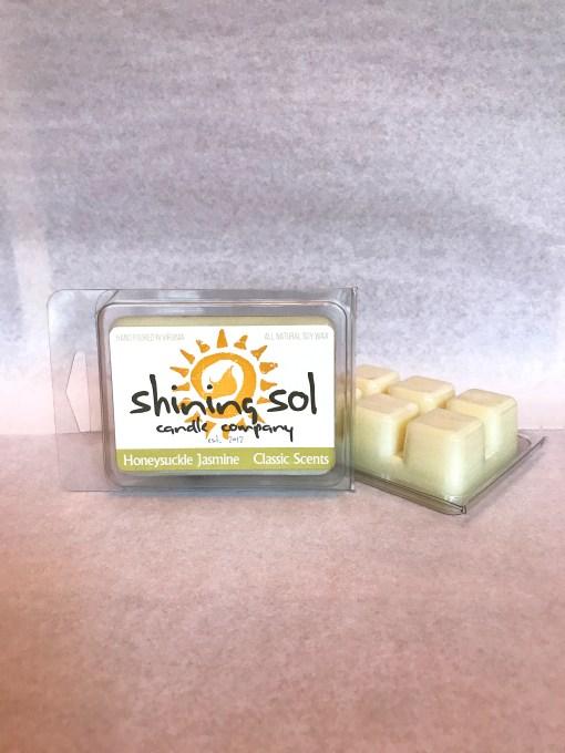 Honeysuckle Jasmine - Sol Scent