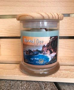 Mermaid Cove - Medium Jar