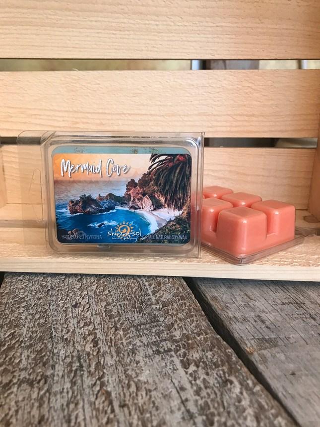 Mermaid Cove - Sol Scent