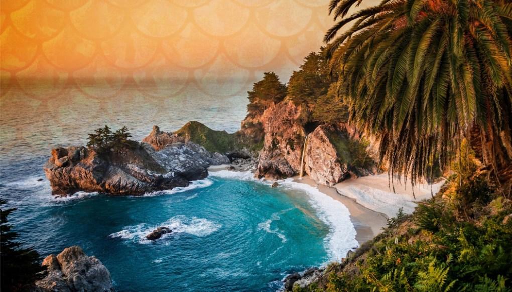 Shining Sol - Mermaid Cove Feature