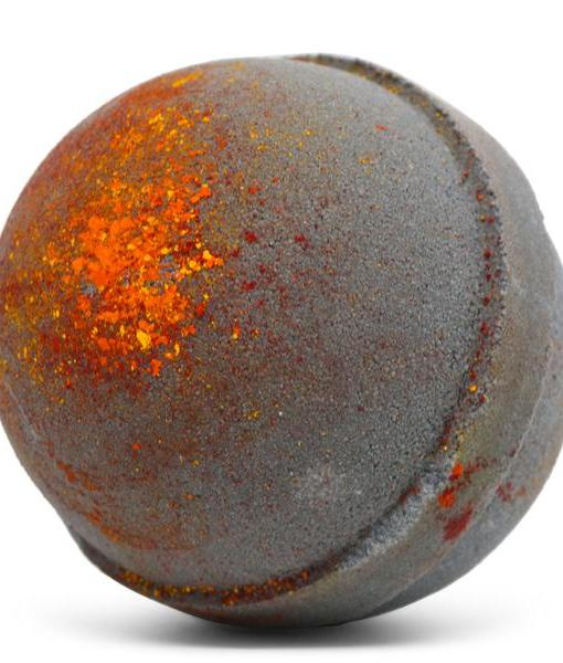 Bonfire Bath Bomb
