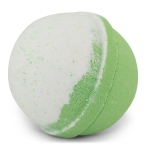 Ladyburg Morning Mint Bath Bomb