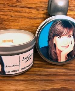 Jess Walton Candle
