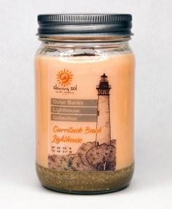 Lighthouse - OBX - Currituck Beach