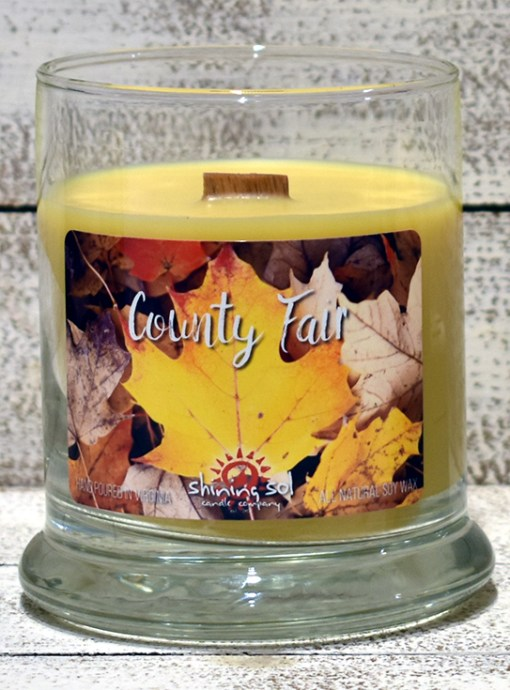 County Fair - Medium Jar