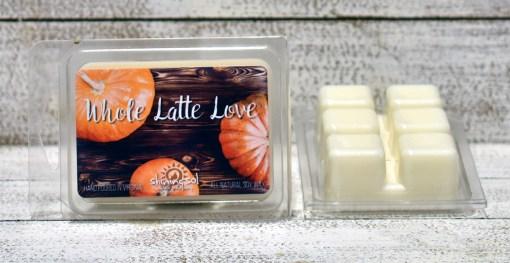 Whole Latte Love - Wax Melt
