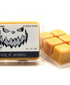 King of Pumpkins - Wax Melt