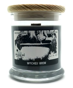 Witches Brew - Medium Jar Candle