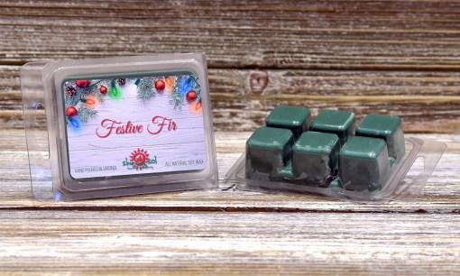 Festive Fir - Wax Melt