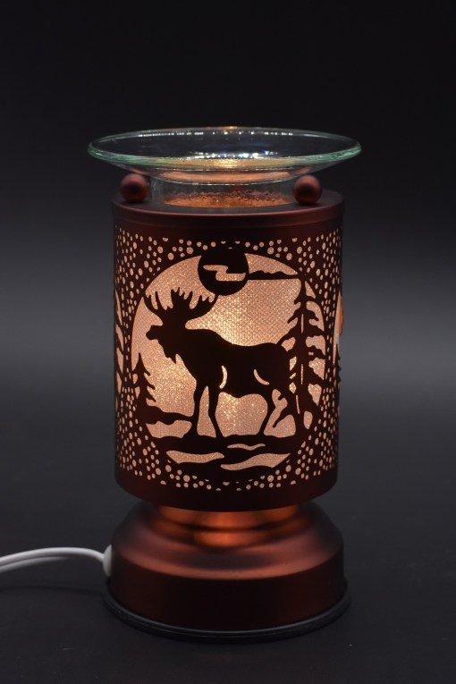 Moose Copper Touch Warmer