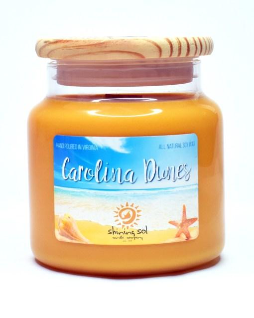 Carolina Dunes - Large Candle