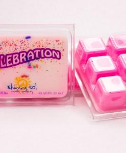 Celebration - Wax Melt