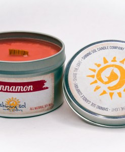 Cinnamon - Large Tin