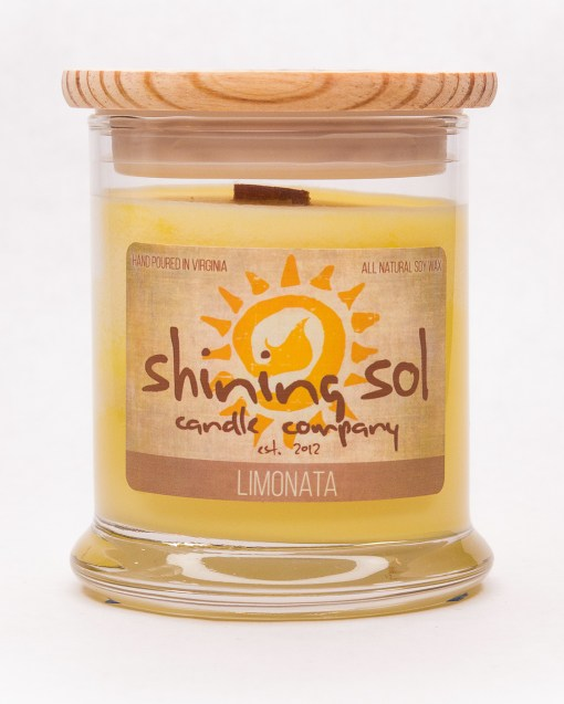 Limonata - Medium Jar Candle