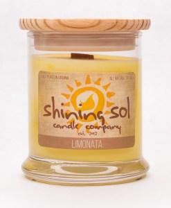 Limonata - Medium Jar Candle