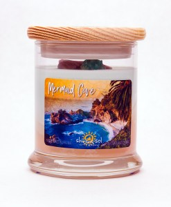 Mermaid Cove - Medium Jar Candle