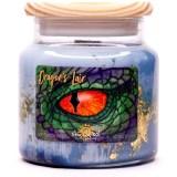 Dragon's Lair - Large Jar Candle