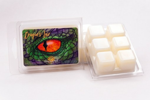Dragon's Lair - Wax Melt