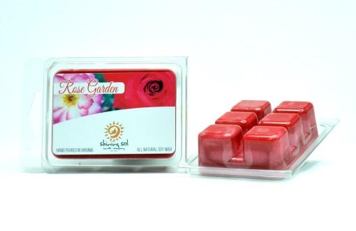Rose Garden - Wax Melt