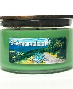 Shenandoah - 3 Wick