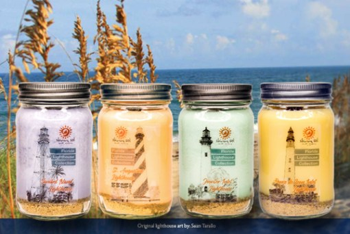 Shining Sol - 2019 Florida Lighthouse Collection