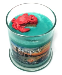 Chesapeake Candle - Crab