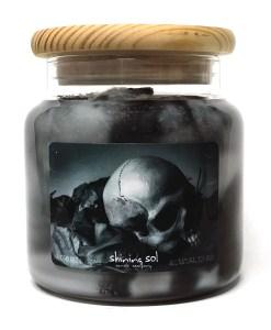 Them Bones - Large Candle