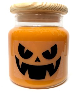 Jack - Large Jar Candle
