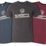 Shining Sol Manassas Shirt Collage