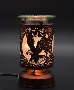 Eagle Copper Touch Warmer