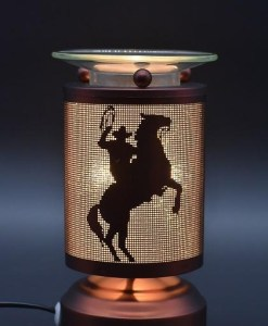 Rodeo Copper Touch Warmer