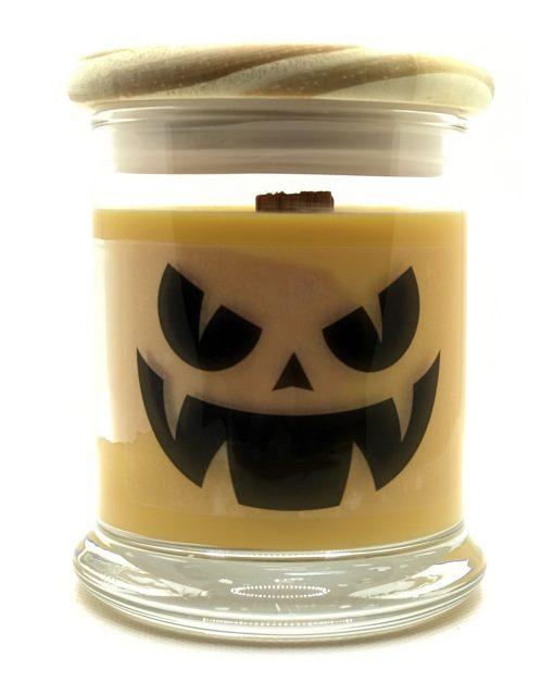 Jack - Medium Jar Candle