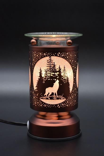Wolf and Woods Copper Touch Warmer