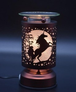 Unicorn Copper Touch Warmer