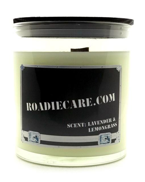 RoadieCare - Lavender and Lemongrass