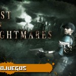 Resident Evil 5/Bio Hazard 5: Lost in Nightmares