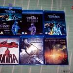 Películas: Compras Cine Abril 2011