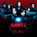 Gantz – Live Action