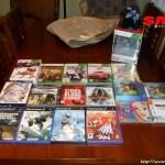 Videocompras del Mes: Compras de Octubre 2011