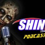Shin Master Hunters Podcast Express!! 1×01