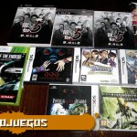 ¡Ya me llegó Yakuza 5!: Compras Diciembre 2012