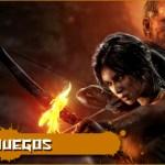 Mis 30 Primeros Minutos de Tomb Raider