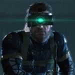 Y Esto Es Metal Gear Solid V: Ground Zeroes en PS3