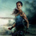 Tomb Raider: La Película