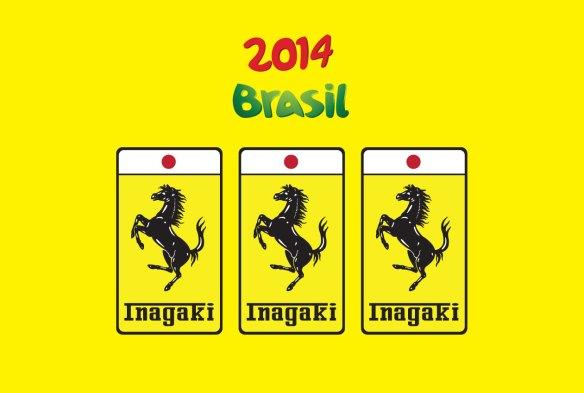 2014 INAGAKI