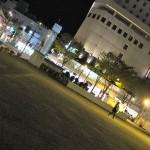 街なか広場。