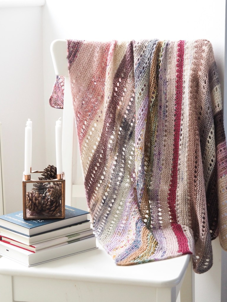 Habitation Throw Helen Stewart Curious Handmade