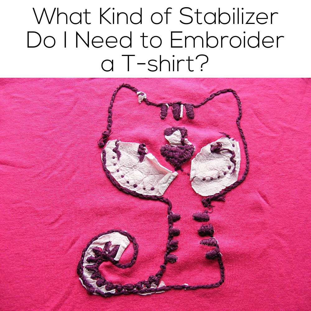 T Shirt Quilt Supplies